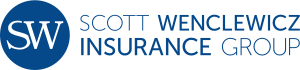 Scott Wenclewicz Insurance Group Logo